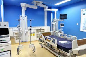 高額療養費が適応される病室