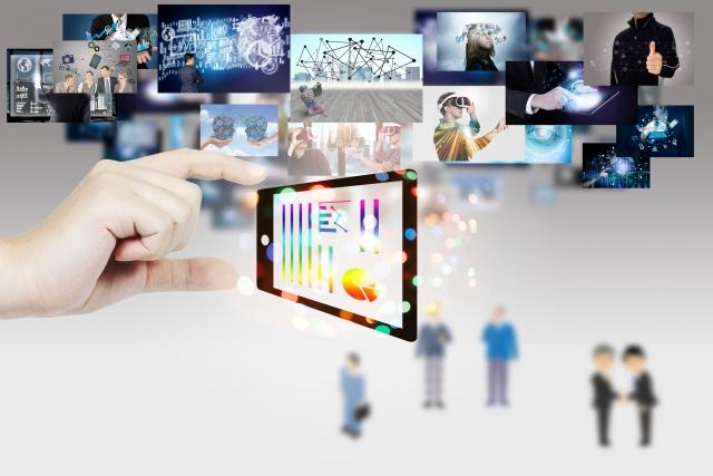 デジタル遺品の影響