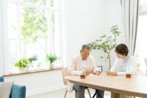 死後事務委任契約について考える事実婚夫婦