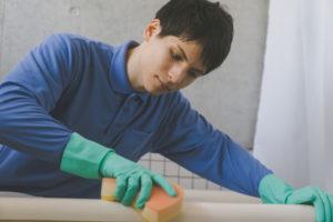 遺品整理もやる清掃業者