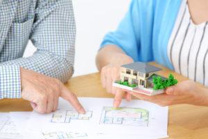 二世帯住宅が増えている理由