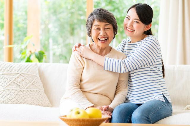 認知症になる前の家族信託