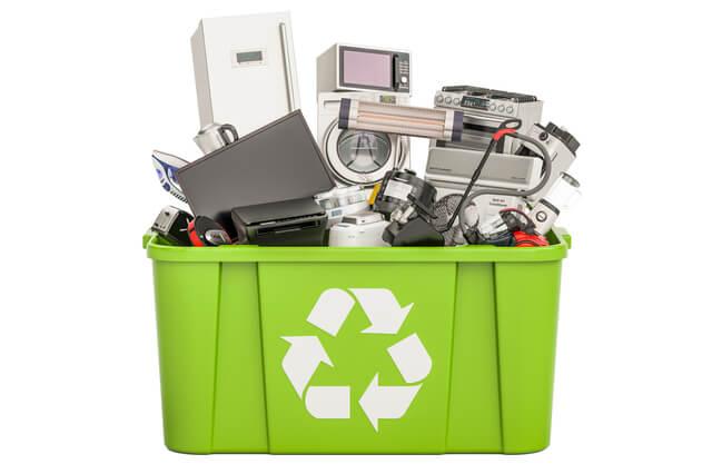 家電リサイクルの料金
