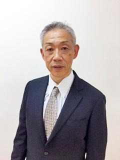 代表取締役社長 新家 喜夫