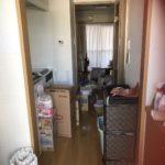 天白区(名古屋市)の不用品回収事例ビフォー01