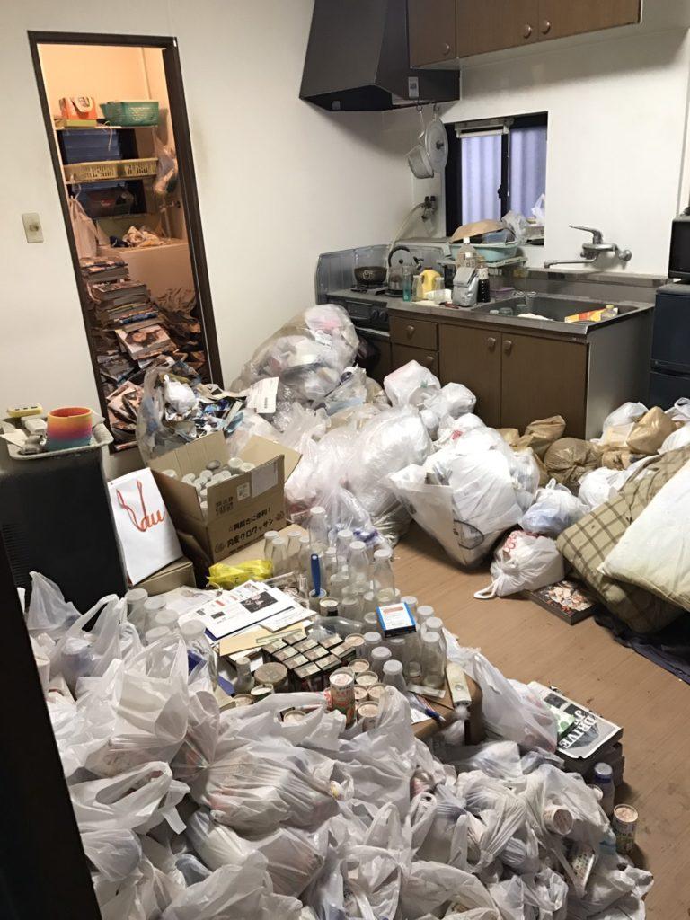 大阪市西成区 (1)