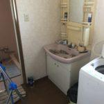 名古屋市北区のゴミ屋敷清掃事例05