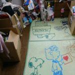 新宿区 ゴミ屋敷 A様 アフター