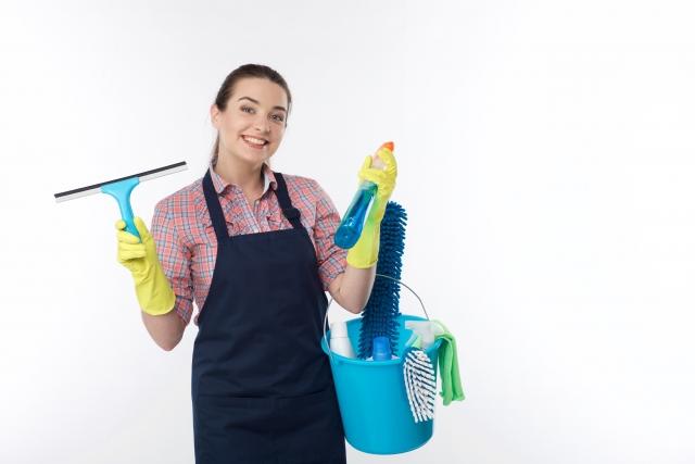 ゴミ屋敷の片付け業者のサービスの違い