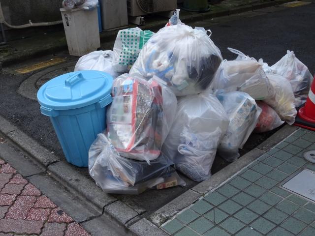 汚部屋 清掃 脱出 ブログ02
