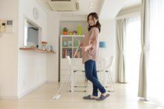 掃除 キッチン 台所 ブログ01