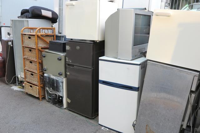 不用品 冷蔵庫 ブログ03