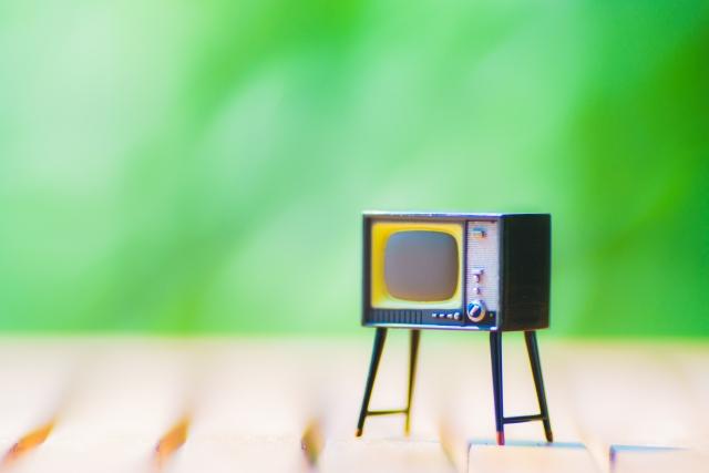 テレビの処分・廃棄方法について