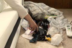 ゴミ屋敷 脱出 ブログ01