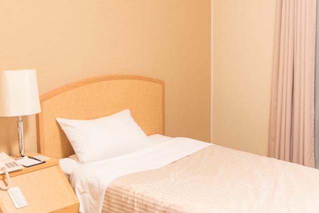 粗大ゴミ ベッド 処分 ブログ02