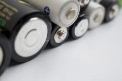 電池 電球 処分 ブログ01