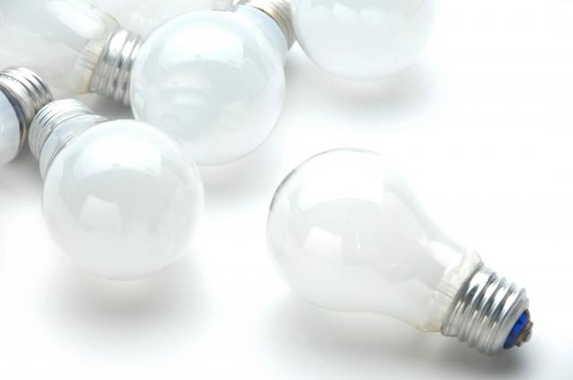 電池 電球 処分 ブログ04