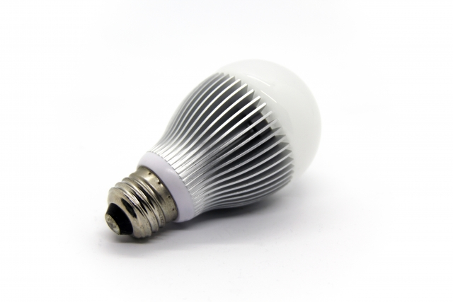 白熱電球の処分方法