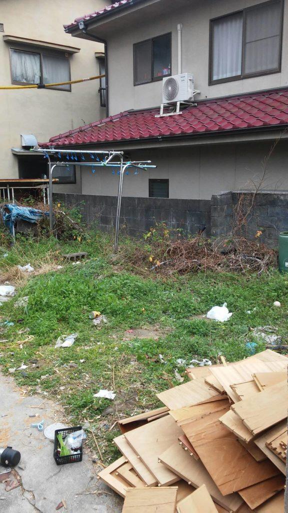 ゴミ屋敷 広島