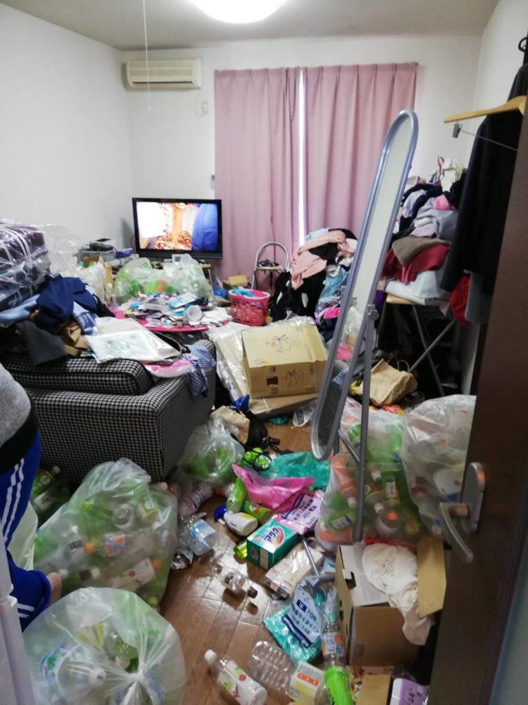 千葉県 香取市 E様 ビフォー01