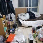 大阪市 港区 F様 ビフォー01