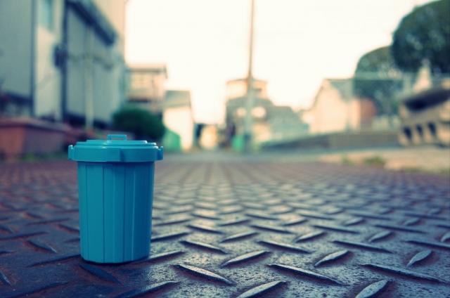 名古屋市 ゴミ 処分 ブログ04