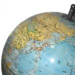 地球儀 処分 ブログ01