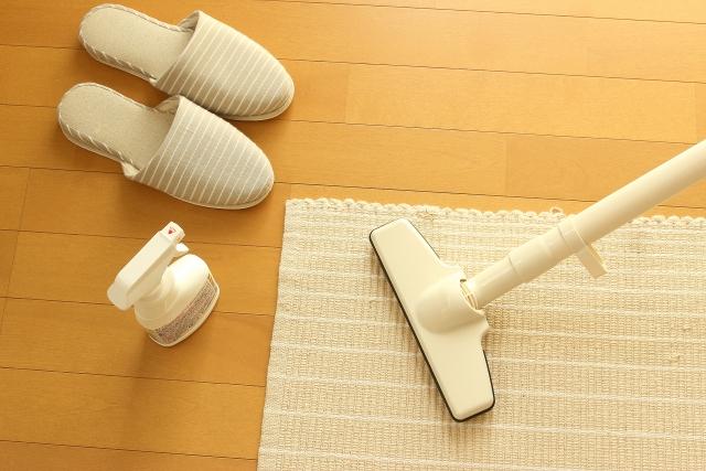 部屋の掃除代行の依頼は増加傾向
