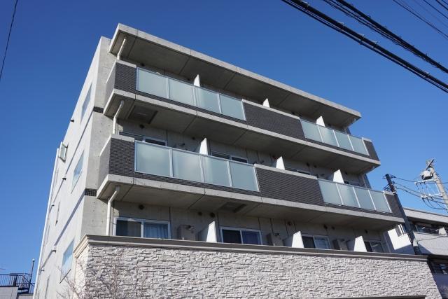 隠れゴミ屋敷 マンション アパート ブログ01