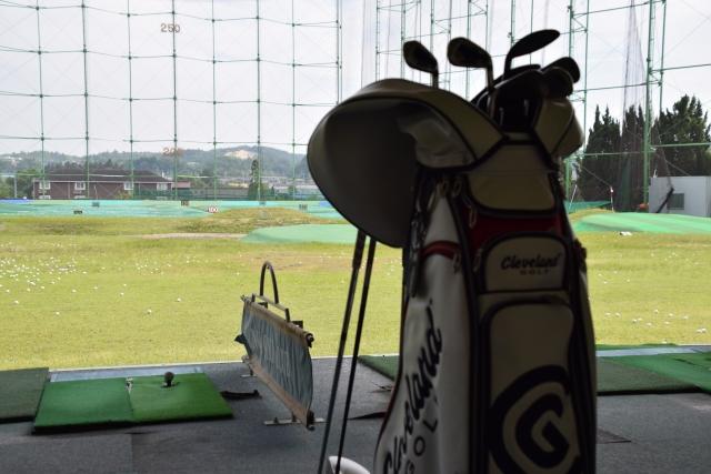 ゴルフ 処分 ブログ02