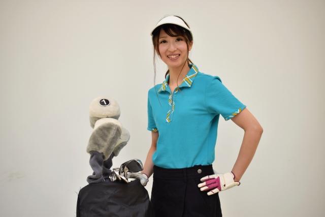 ゴルフ 処分 ブログ05