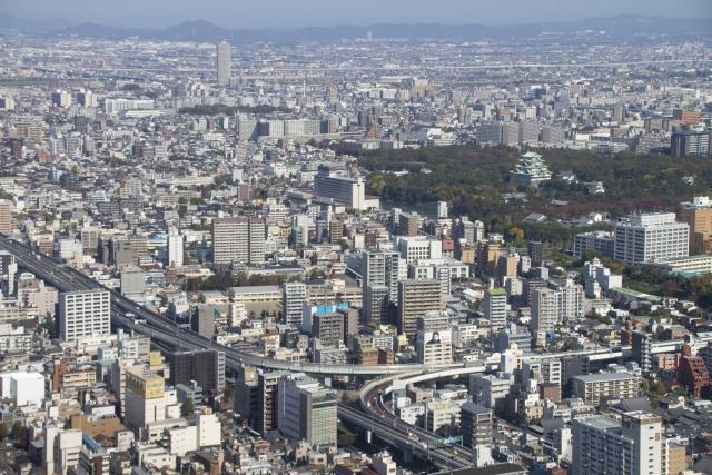 名古屋市のゴミ屋敷の特徴