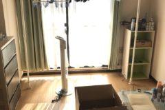 愛知県 名古屋市 西区 H様 ビフォー01