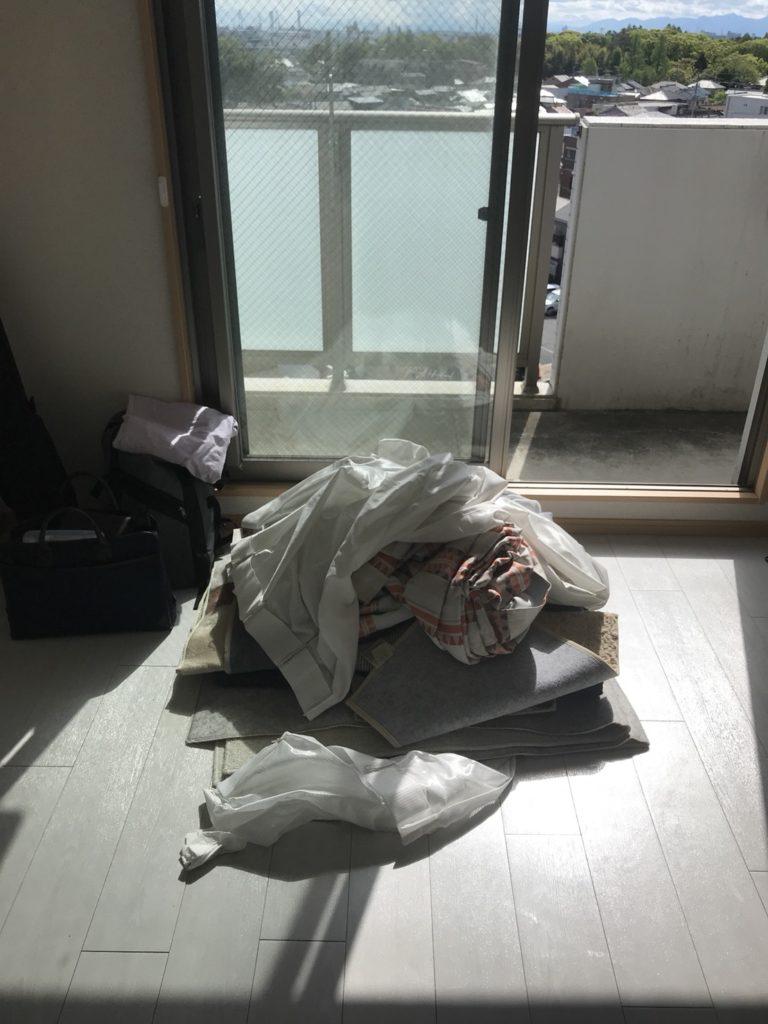 愛知県 名古屋市 天白区 T様 ビフォー01