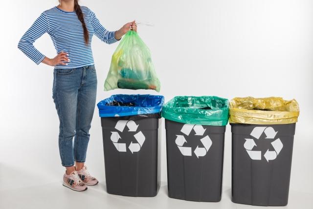田辺市のゴミ回収ルール