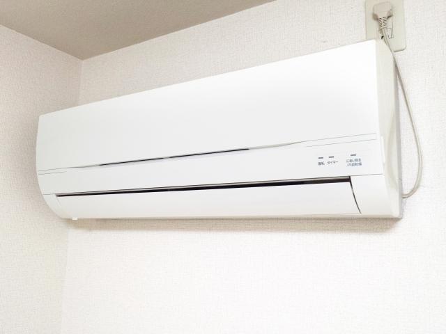 エアコン 扇風機 処分 ブログ01