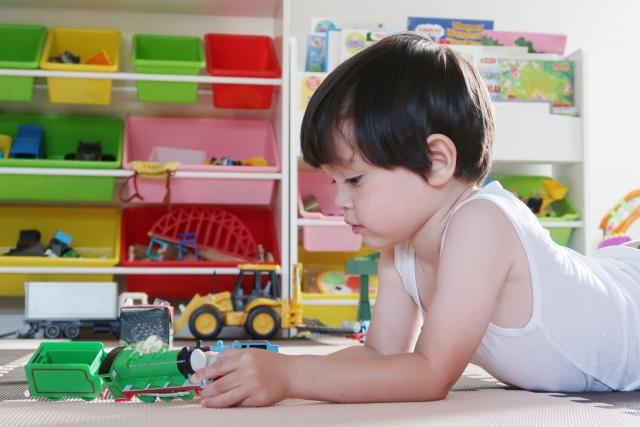 東京でおもちゃの処分方法6選