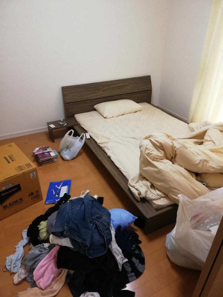 神奈川県 藤沢市 K様 ビフォー01