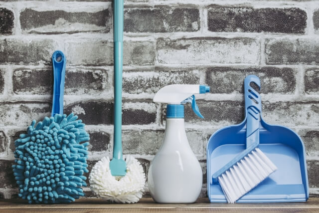 家事や掃除代行サービスについて