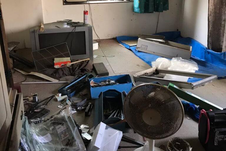 名古屋市(南区)の不用品回収・買取事例