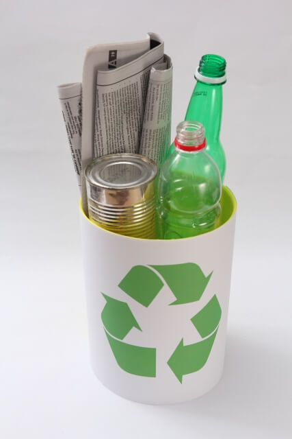 大阪での不用品リサイクルショップ