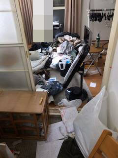 大阪市 住吉区 S様 ビフォー01