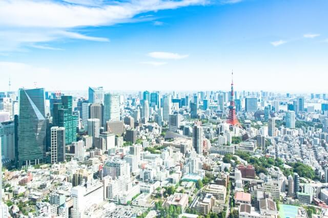 東京の不用品回収・買取業者