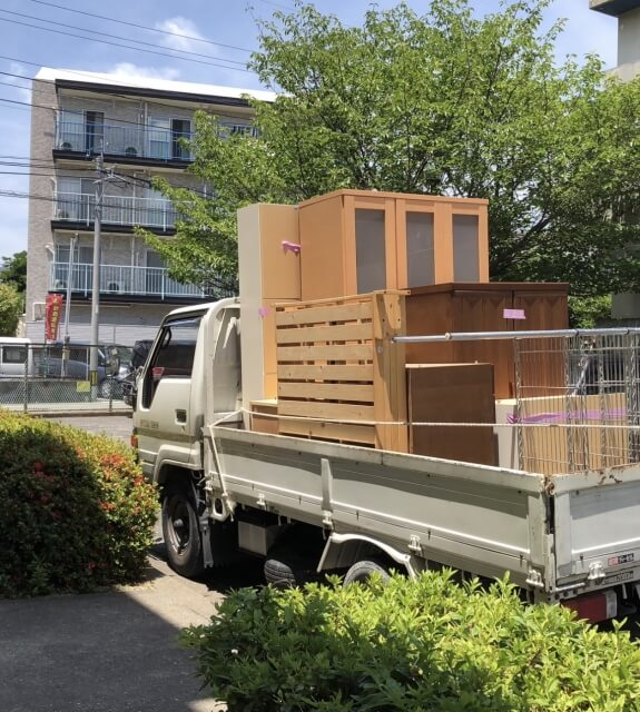 東京の不用品回収・買取のメリットとデメリット