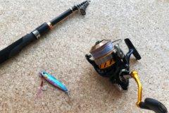 釣り道具 処分 ブログ01