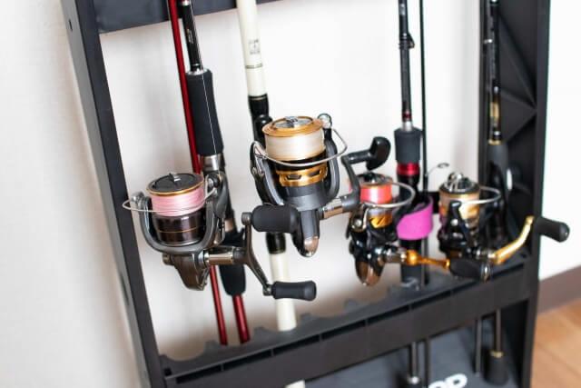 釣り道具 処分 ブログ02