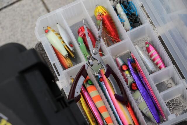 釣り道具 処分 ブログ03