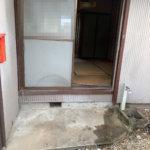 大阪市 西成区 H様 アフター03