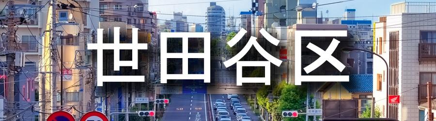 世田谷区(東京)でのゴミ屋敷清掃・不用品回収事例