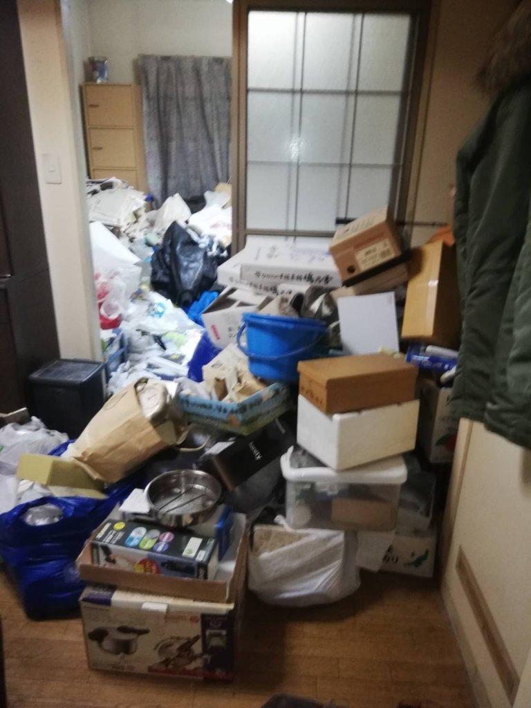 大阪市 浪速区 H様 ビフォー01